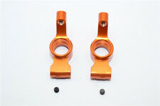 GPM TA6022-OR Alloy Rear Knuckle Arm ( Orange ) TAMIYA TA06
