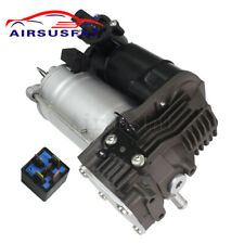 For Mercedes W221 C216 S-Class Suspension Air Compressor Pump Relay 2213200904