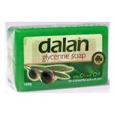 Dalan Glycerine Olive Oil Soap