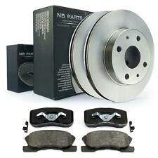 Bremsbeläge Bremsbacken für Daihatsu Terios J1# und J2#