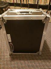 Odyssey Innovative Designs Fzgs12Mix Flight Zone Glide Style Dj Mixer Case