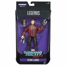 Hasbro 5-7 Years Star-Lord Comic Book Heroes Action Figures
