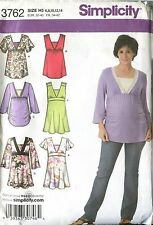 Simplicity Sewing Pattern 3762 : Size H5 6,8,10,12 14