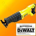 DEWALT DCS381 20 Volt MAX 20V Li-Ion Cordless Reciprocating Saw TOOL ONLY
