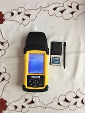 Trimble Recon Dc Wm5 Wifi Bt With Gps Controller App And Gps Card