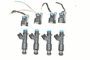 06 07 08 Suzuki Forenza Fuel Injectors SET 2.0L 96493843