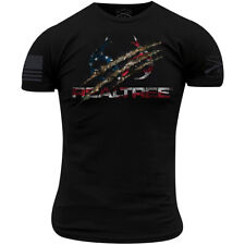 Grunt Style Realtree Edge - Claw T-Shirt - Black