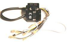 Schalterkombination mit Kabel für Simson S51 S53 S70 S83 Abblend Blinker Schalte