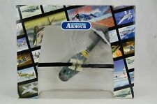 Franklin Mint Armour Bell UH-ID Huey Italian Helicopter 1:48 #B11E214