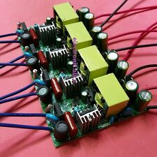 50W Power Supply LED Driver For 50Watt High power LED Light Lamp Bulb 85-265V BX