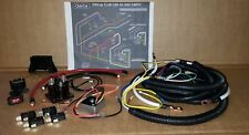 Club Car DS GAS Complete Wiring Kit (Harness and Components)