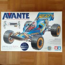 Tamiya Avante 2011 With First-Time Limited T-Shirt _50774