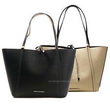 Armani Exchange Borsa donna 942034 CC703 Nero Double Face shopping