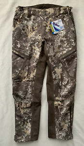 "COLUMBIA Mens PHG Trophy Rack Hunting Camo Pants NWT $150 MEDIUM 32"" XL 30"""