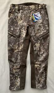 "COLUMBIA Mens PHG Trophy Rack Hunting Camo Pants NWT $150 MEDIUM 32"" XL 30"""