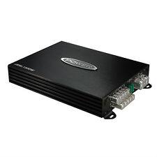 Jensen Power760x5D 760 Watt RMS Class D 5 Channel Amplifier Car Amp