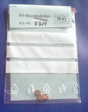 8814 Zahnräder, Gears, Engranajes, engrena für z.B. Arnold. T 3 , Messing/Brass