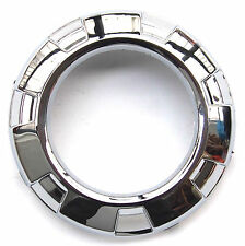 MITSUBISHI Pajero/Montero/Shogun 2007- fog lights surround cover Chrome 1 PCS