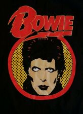 Bowie, David Bowie T-Shirt By Alstyle Apparel & Activewear Heavyweight!