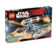 *BRAND NEW* LEGO Star Wars Y-Wing Fighter 7658