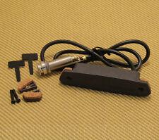 009-9278-000 Fishman Fender TA Deluxe Single Coil Soundhole Pickup & Jack