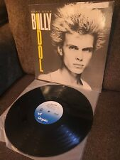 """BILLY IDOL Don't Stop 1981 Chrysalis 12"""" EP CEP 4000 VG+/EXC- w/sleeve"""