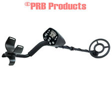 "Bounty Hunter Metal Detector Discovery 3300 8"" Coil All-Metal Treasure Finder"