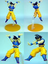 Unifive DragonBall Z DBZ Posing Figure - Son Goku Gokou