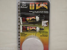 OTIS Reload Kit Bore Solvent Cleaning Patches Firearms OT-919-901