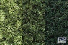TR1102 Woodland Scenics 3-5 Mixed Deciduous Trees 14/Kit
