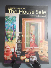 Christie's New York The House Sale Mirsky Coll. June 20  2006 Auction Catalog