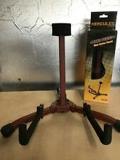 Hercules gs401x Acoustic guitar stand