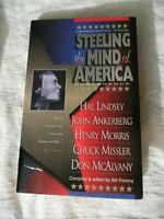Steeling the Mind of America by Hal Lindsey
