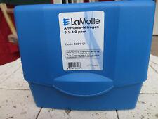 Lamotte 5864 01 Individual Test Kit Ammonia Nitrogen
