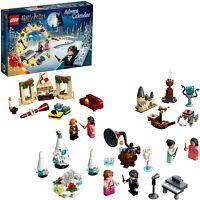 LEGO 75981 Harry Potter Advent Calendar 2020 Christmas Gift Building Toy Playset