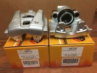 Audi A4 8K & A5 8F 8T 2007-2017 Front Pair Brake Caliper *BRAND NEW OE QUALITY*