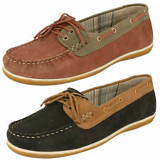 Padders Wide (E) Casual Flats for Women