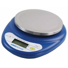 6 x Adam CB1001 1kg  - 0.1g ELECTRONIC POSTAL POSTAGE LAB BALANCE SCALE UK MADE