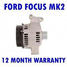 FORD FOCUS - MK2 MK II - 1.8 - HATCHBACK SALOON - 2004 - 2015 ALTERNATOR
