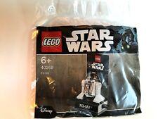 LEGO ® Star Wars™ R3-M2 SET 40268  Promo Tüte  NEUWARE K11