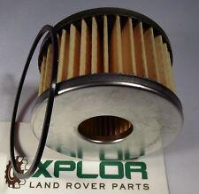 LAND ROVER DEFENDER AND RANGE ROVER 3.5 V8 TWIN CARB IN LINE FUEL FILTER JS660L