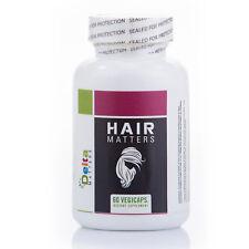 Delta Matters Hair Matters - 60 Vegicapsules