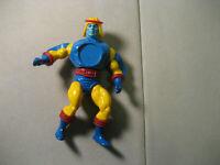 Vintage MOTU Masters of The Universe Sy-Klone 1985 Incomplete