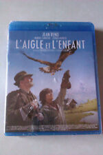 "BLU RAY ""L'Aigle Et L'Enfant"" ( Drame - Aventure ) NEUF SOUS BLISTER"