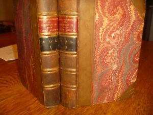 1867 Correspondence of King George the Third with Lord North, 2 vol Bodham Donne