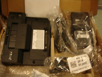 Dell  E/Port Replicator CP103 430-3113 w/ Dell AC PA-4E JU012 130W Power Adapter