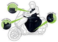 Peto Manta Cubre Piernas Cubrepiernas Leg Cover Scooter de Moto Motocicleta 3933