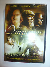 The Imposter DVD drama movie Christian rock star Kevin Max of dcTalk 2010 NEW!