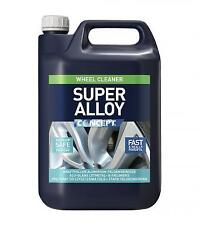 CP11305 - Concept Super Alloy Wheel Cleaner 5L