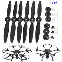 3 Pairs Blade A B Quick Release Propellers For Yuneec Typhoon H 480 Drone